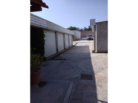 bodegas en renta por avenida colosio pachuca