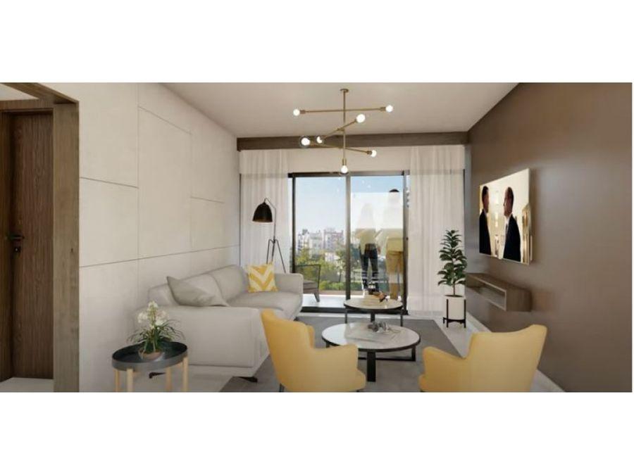 venta de apartamento en el vergel