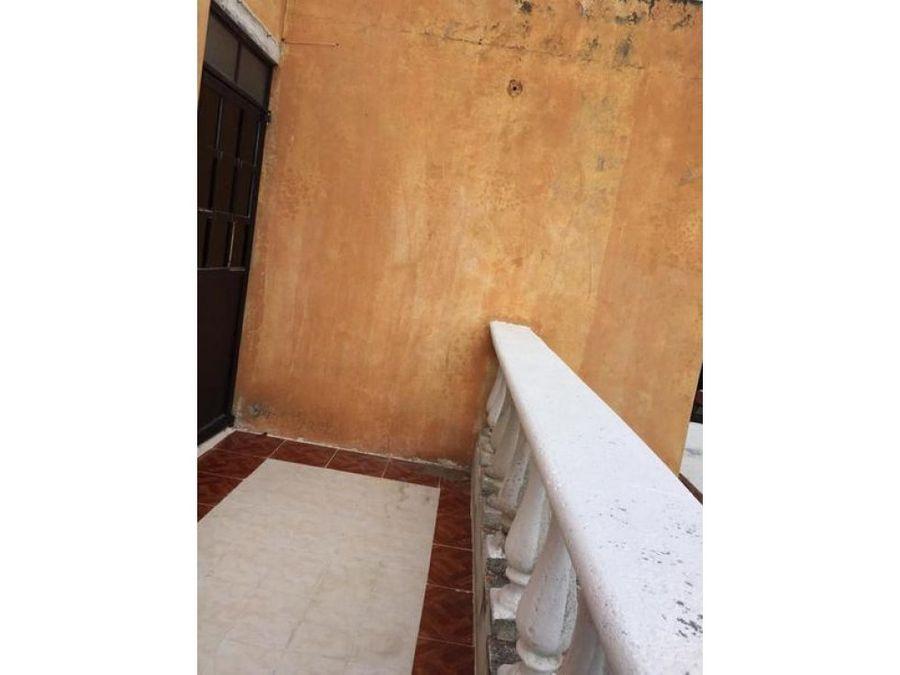 remate casa frente museo del mundo maya