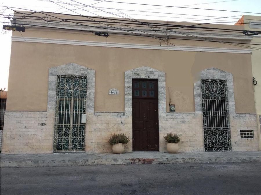 oportunidad casa colonial en el centro
