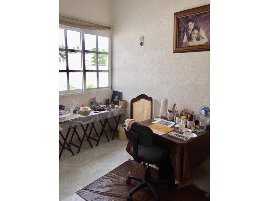 preciosa casa en venta en benito juarez norte