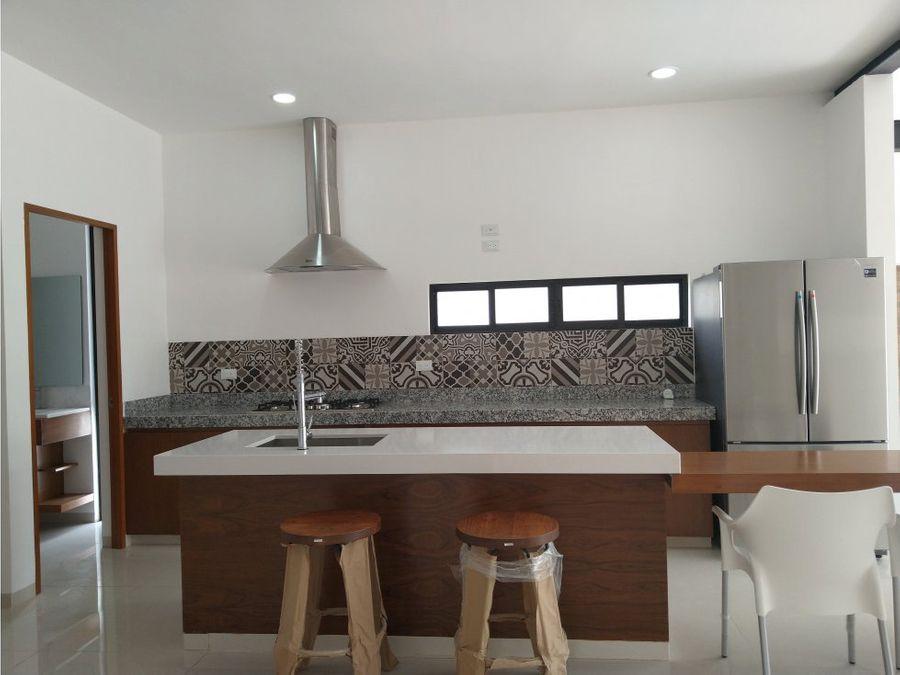 beautiful residence in yucatan country club