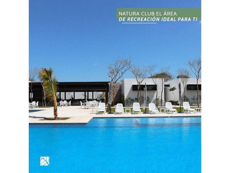 casa lantana residencia en parque natura