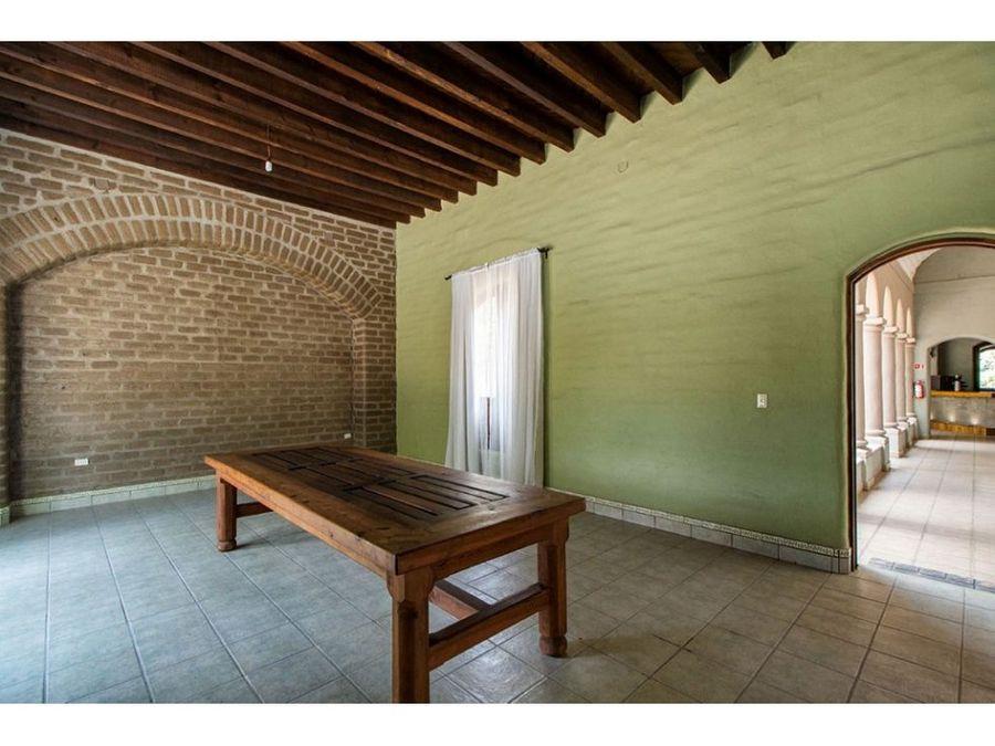 venta lujosa hacienda mexiquito
