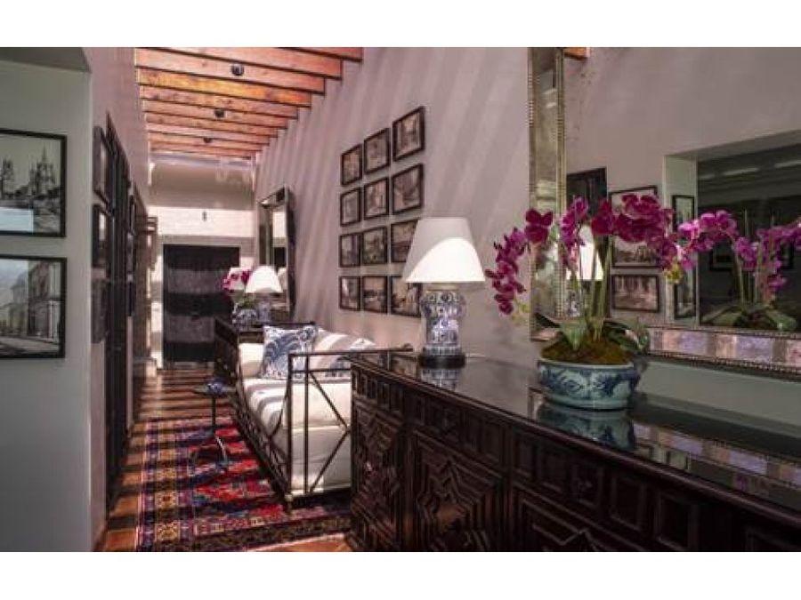 casa de lujo orquidea san miguel allende