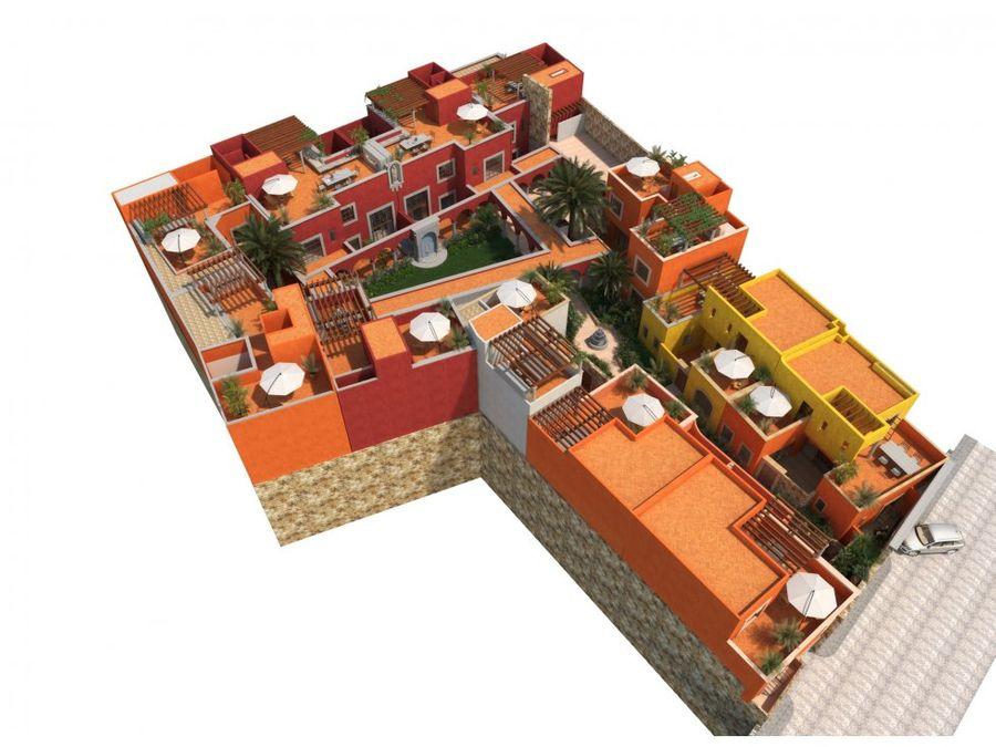 casas en condominio los atrios