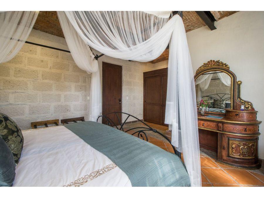 hotel venta san miguel de allende villa isabella