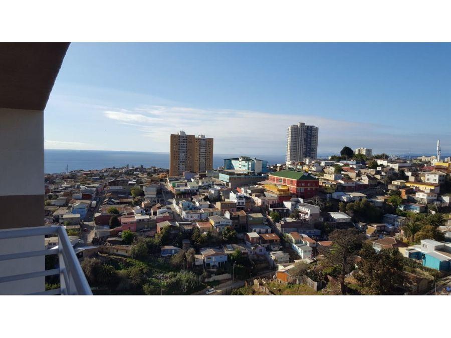 alto paraiso cerro polanco valparaiso