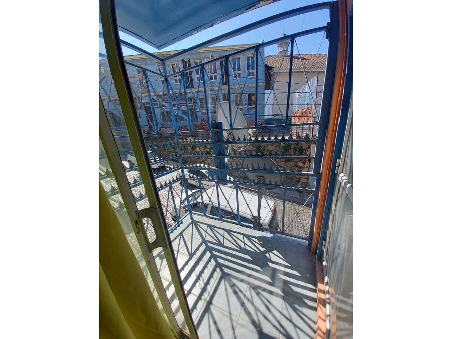 edificio la matriz barrio puerto valparaiso