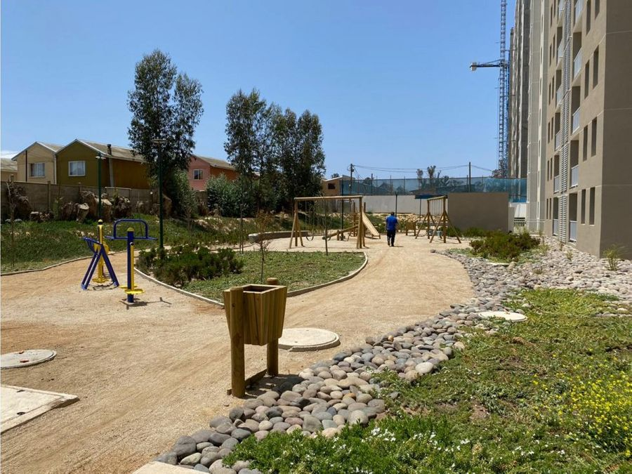 barrio parque curauma valparaiso