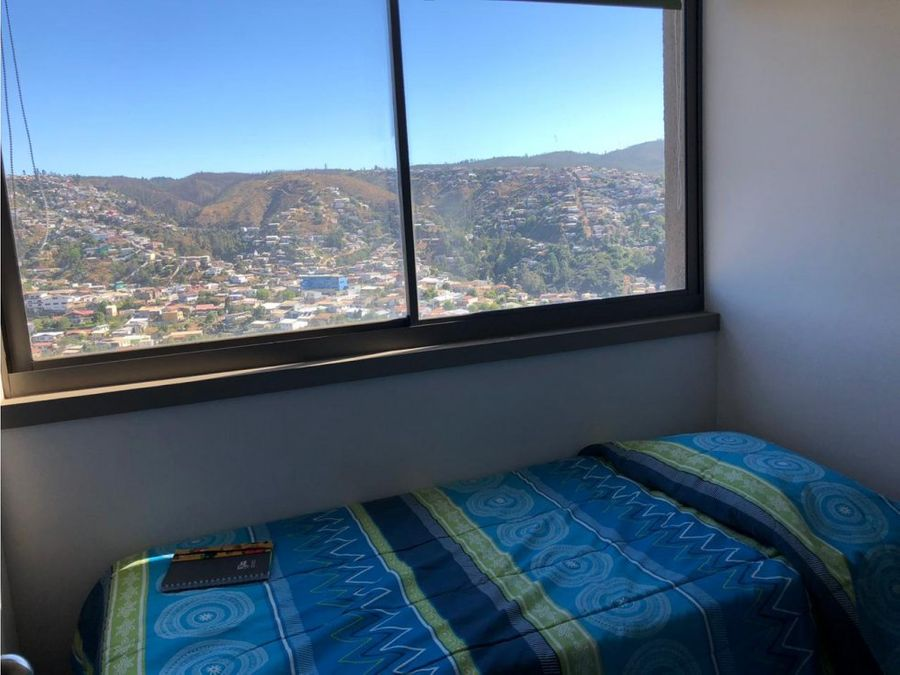vista del valle ii san roque valparaiso