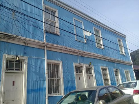 casa cerro alegre
