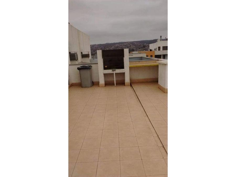 edificio bahia mirador cerro baron valparaiso