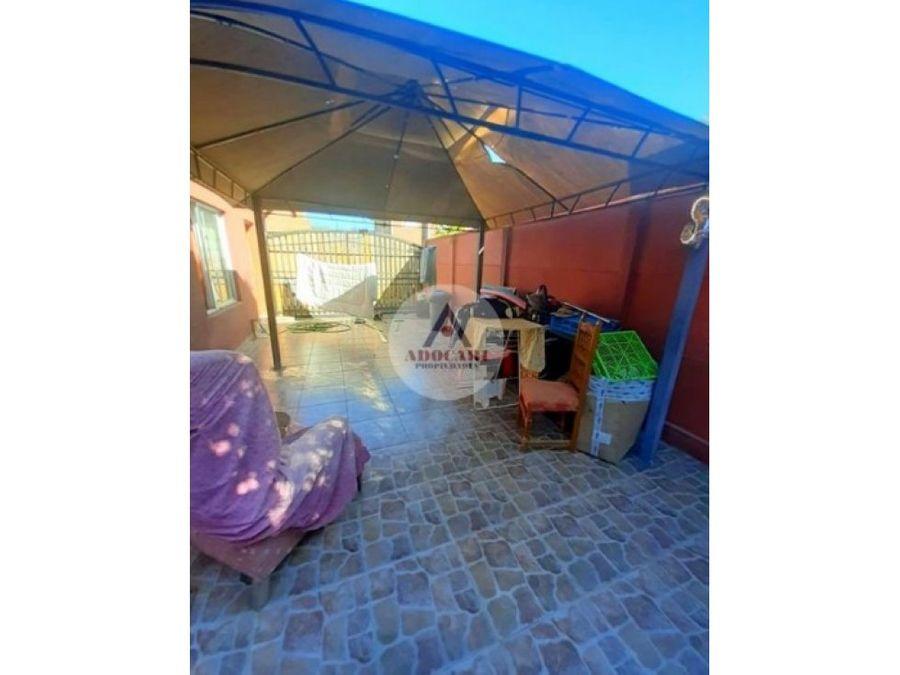 puertas del sol curauma valparaiso