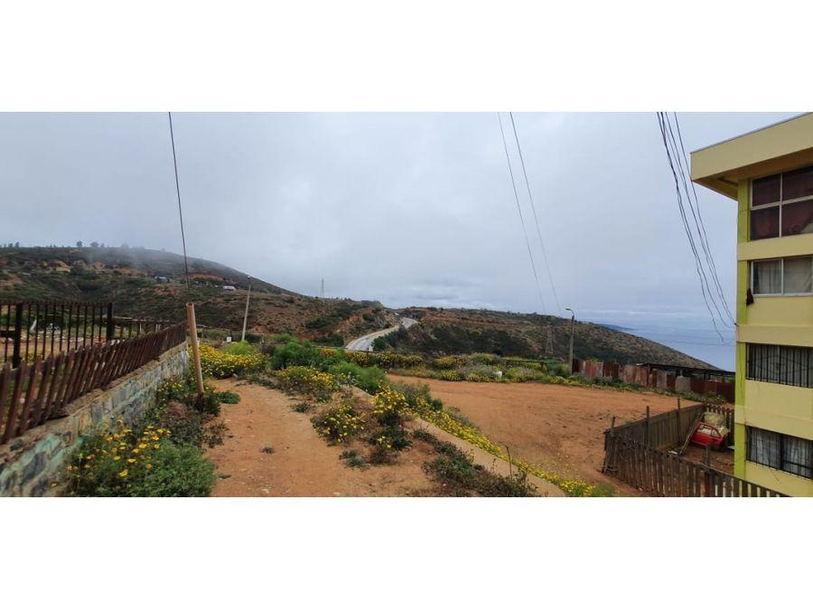 quinto sector playa ancha valparaiso
