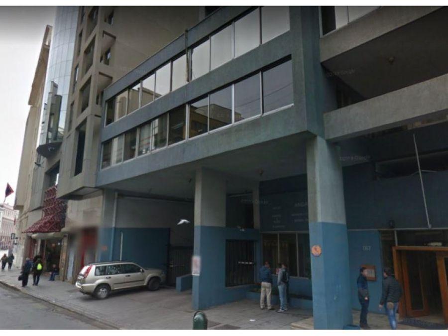 edificio angamos cochrane valparaiso
