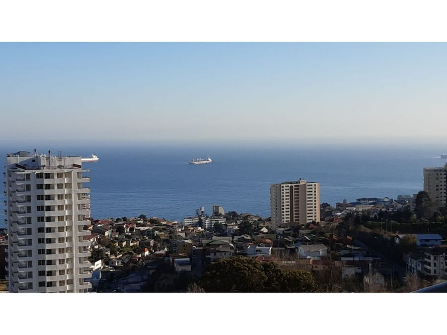horizonte infinito vina del mar valparaiso