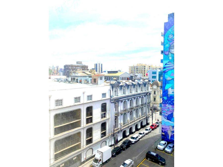 edificio fermin vivaceta valparaiso