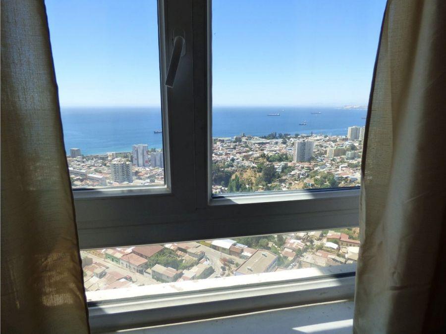 torre baron ii valparaiso