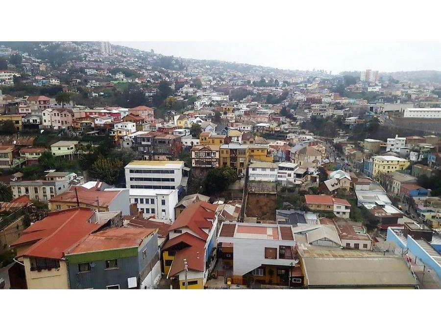edificio colonial general mackena valparaiso