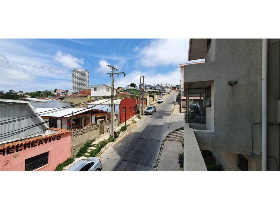 terrazas de baron valparaiso