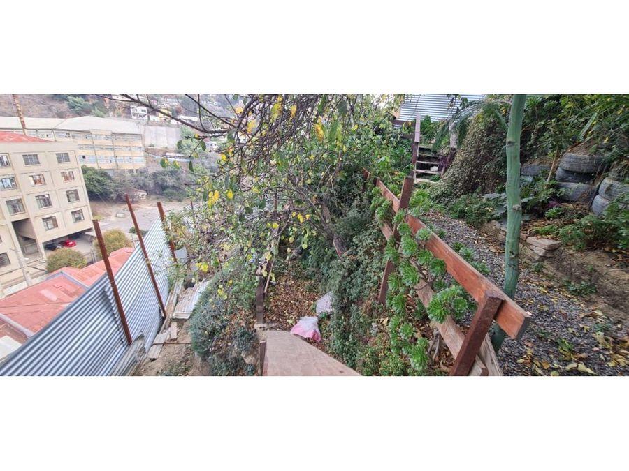 cerro ramaditas santa elena valparaiso