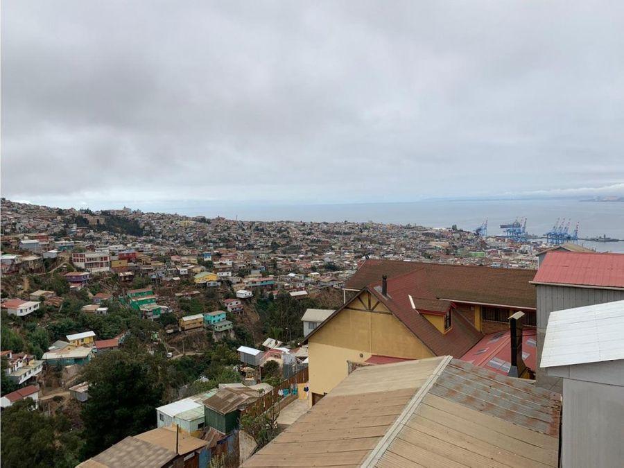 cerro alegre valparaiso