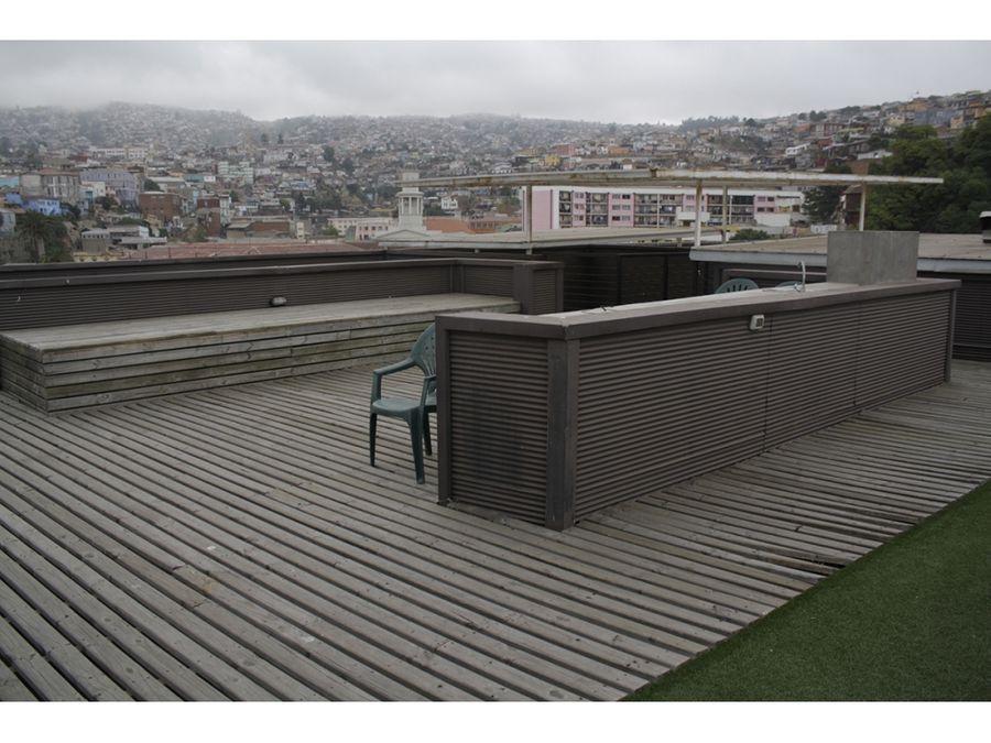 loft cochrane valparaiso