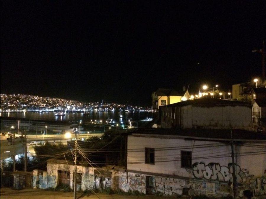cerro baron valparaiso