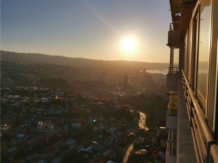 edificio bahia valparaiso cerro las delicias valparaiso