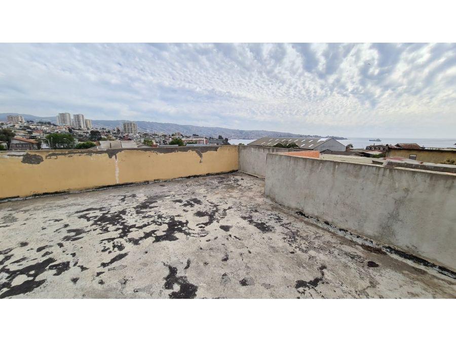alcalde urias cerro esperanza valparaiso