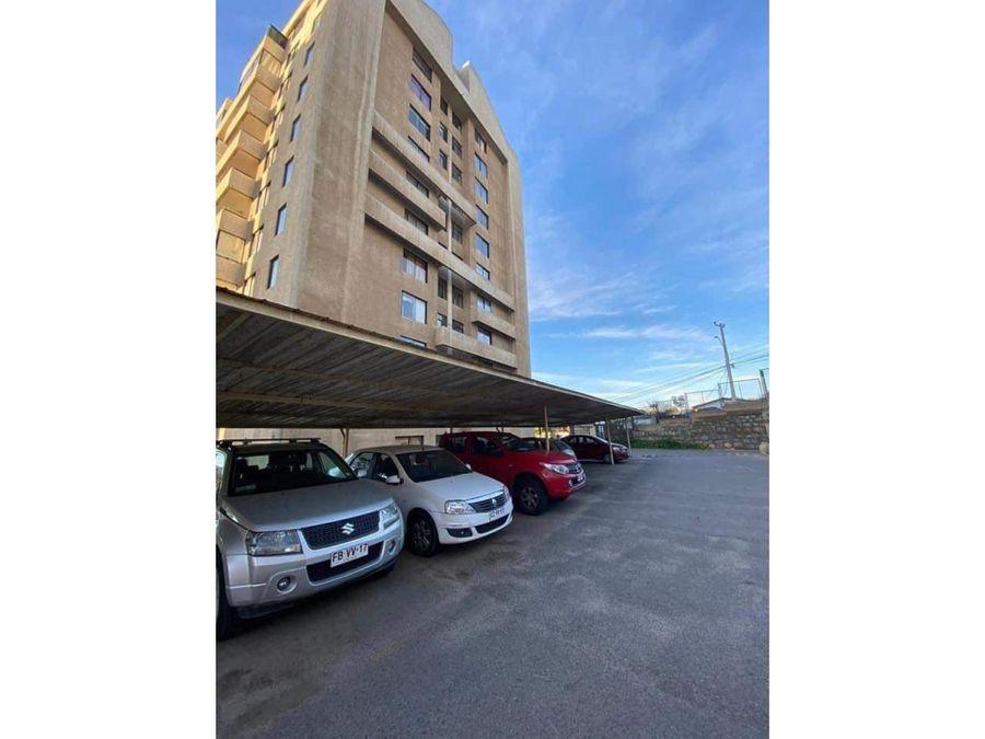 condominio puertas de hierro quilpue valparaiso