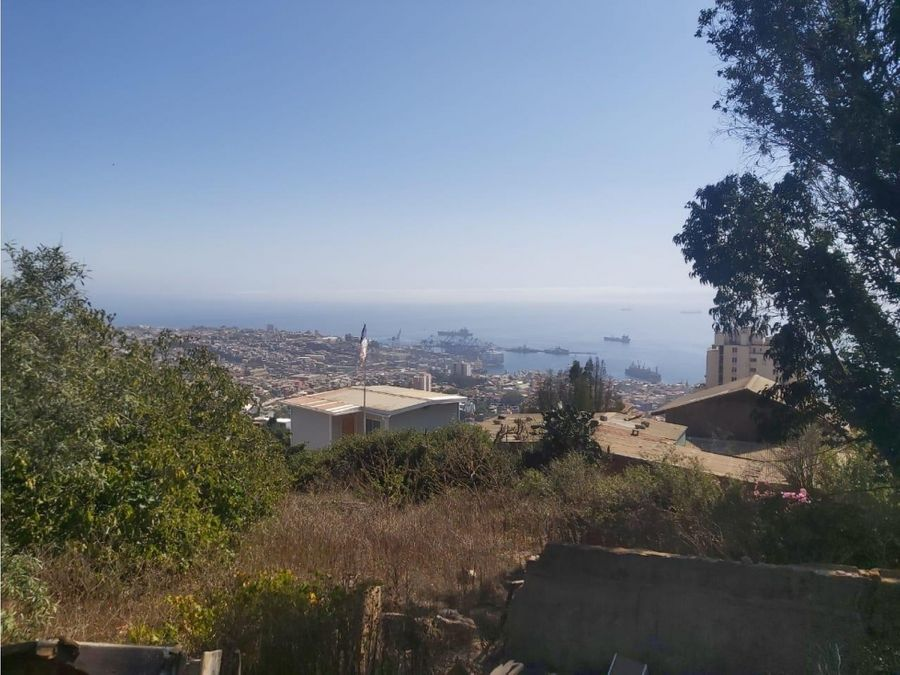cerro carcel valparaiso