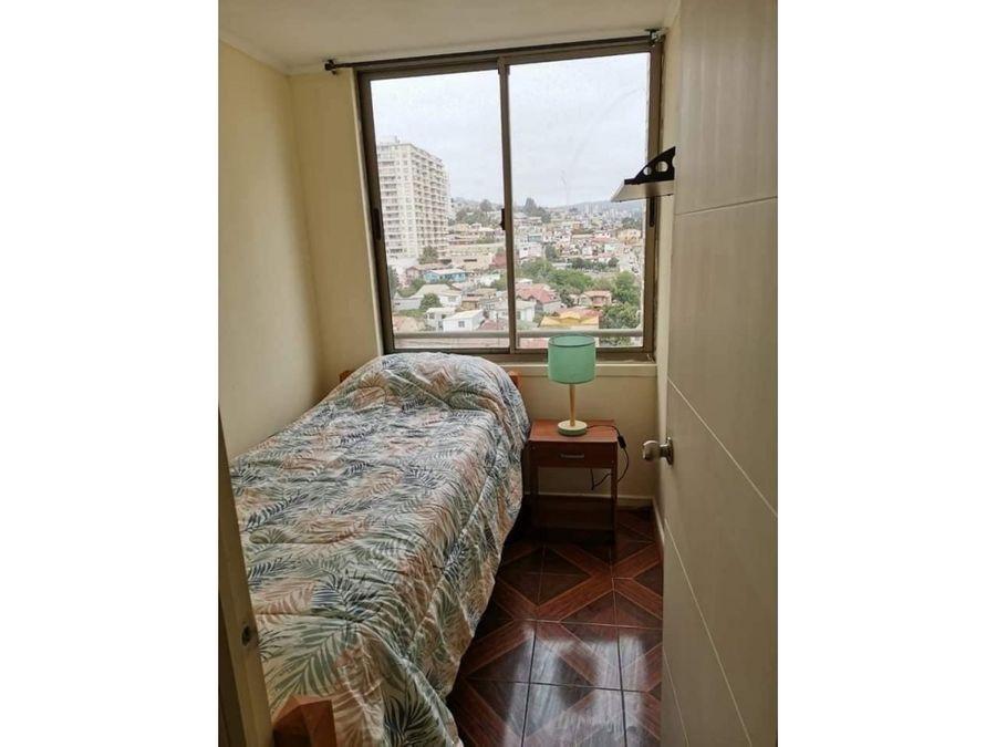 edificio vista placeres cerro los placeres valparaiso