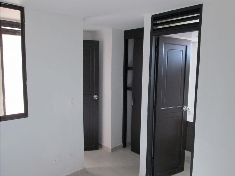 apartamento nuevo en venta en el santuario