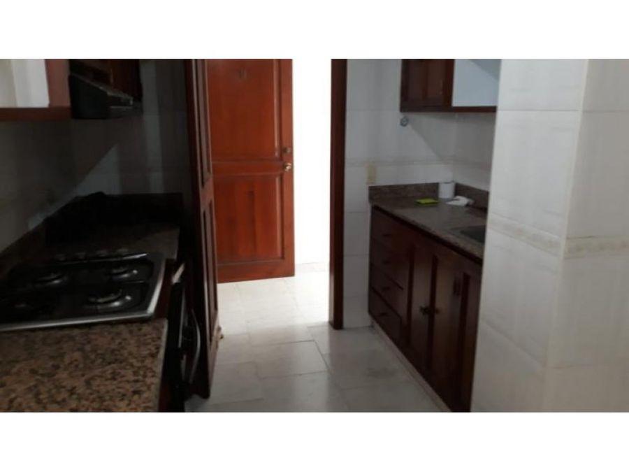 vendo apartamento en el sur de cali barrio capri