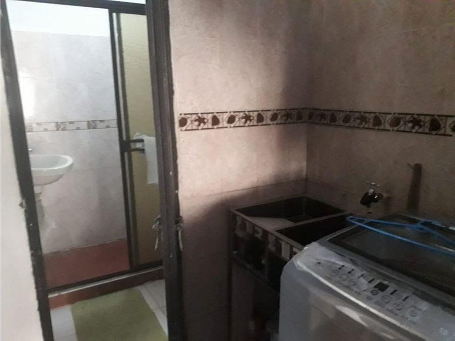 casa para venta en el sur de cali barrio ciudad cordoba tres pisos