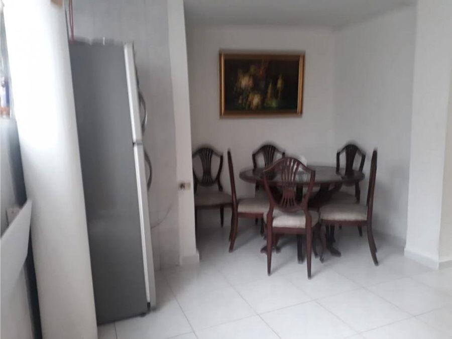 apartamento chapinero central