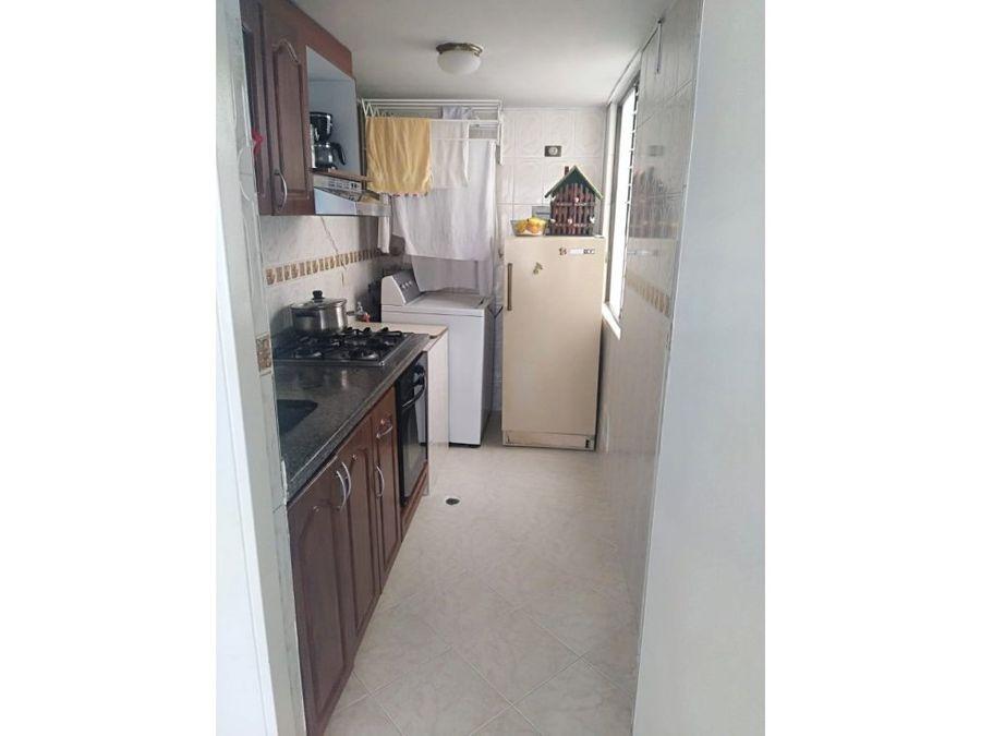 apartamento en venta toberin bogota