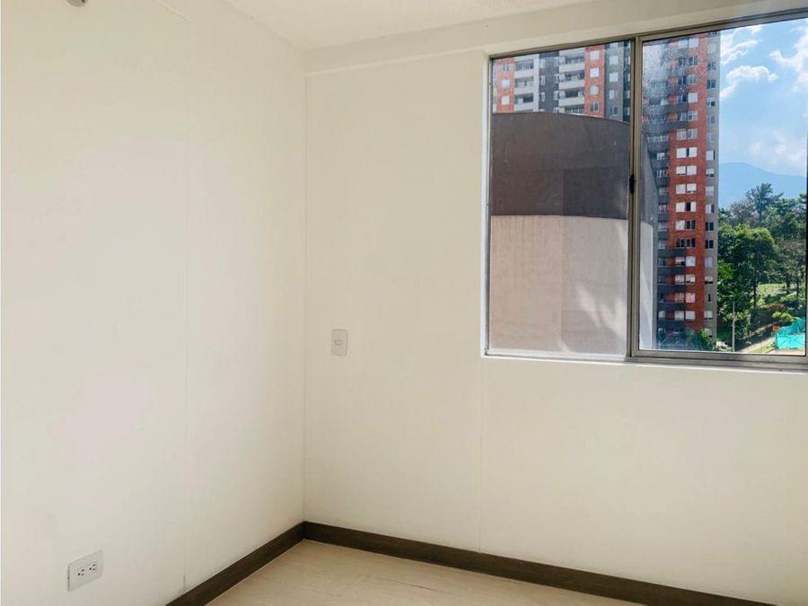 apartamento en la estrella