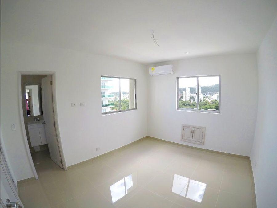 apartamento en cartagena de indias manga