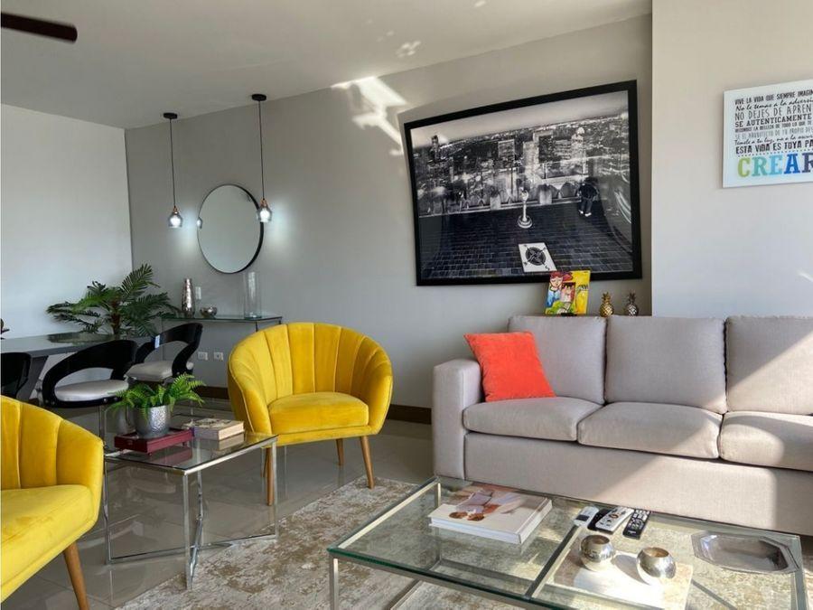 apartamento en venta santa marta barrio bavaria