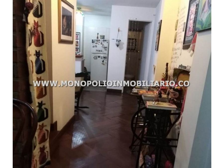 apartaestudio duplex venta prado centro cod 17492