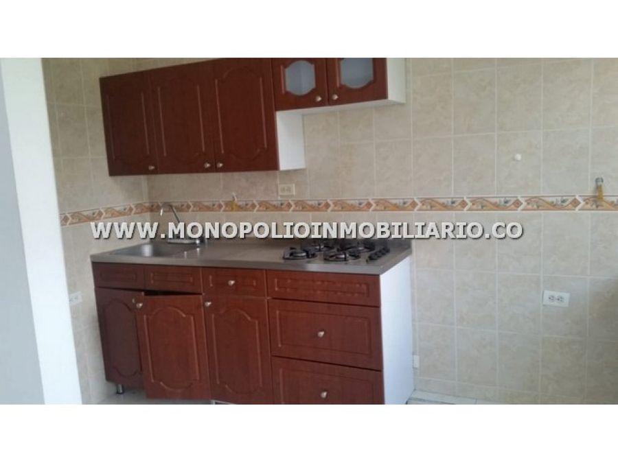 apartamento venta san antonio de prado cod15051