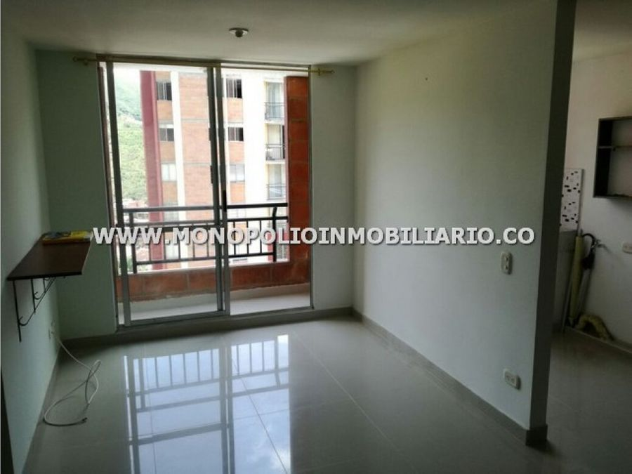 encantador apartamento venta belen cod 17236