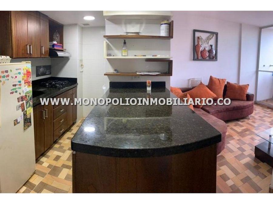 esplendido apartamento venta robledo cod 17231