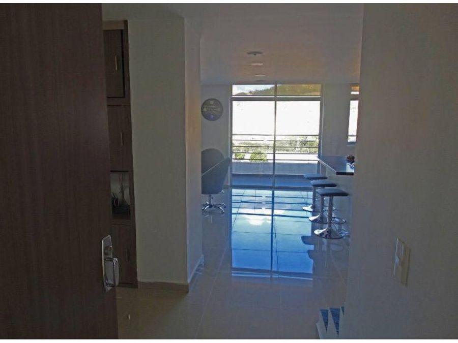 excelente apartamento duplex venta bello cod17477