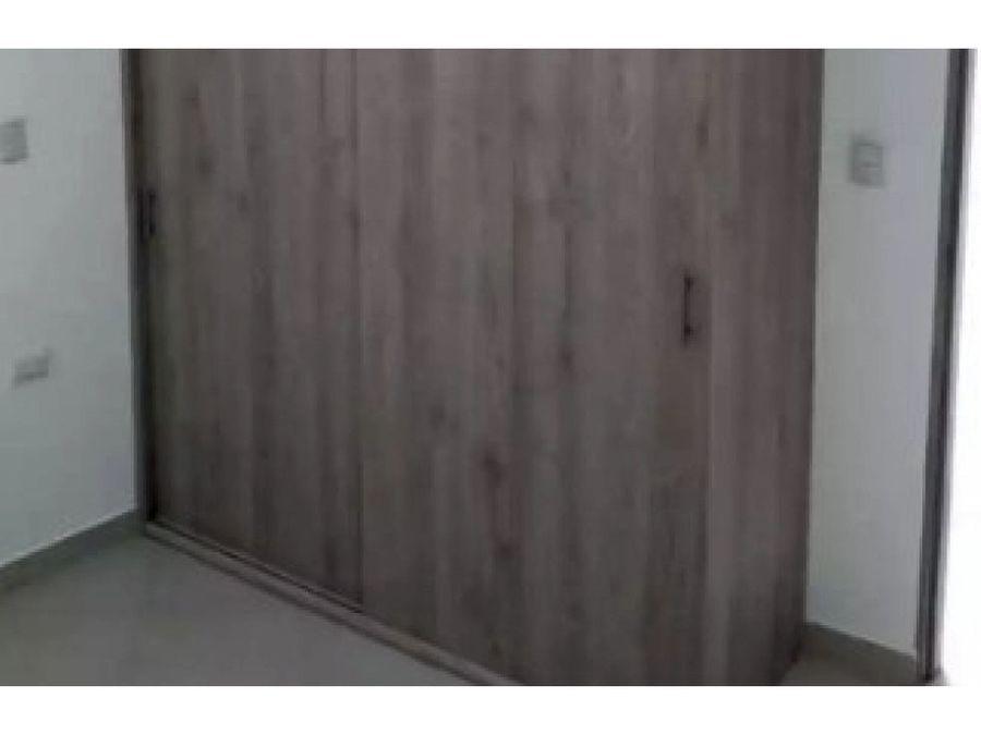 apartamento en venta caldas cod 18244