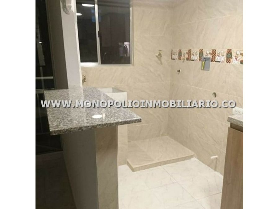 ideal apartamento venta robledo cod 17275