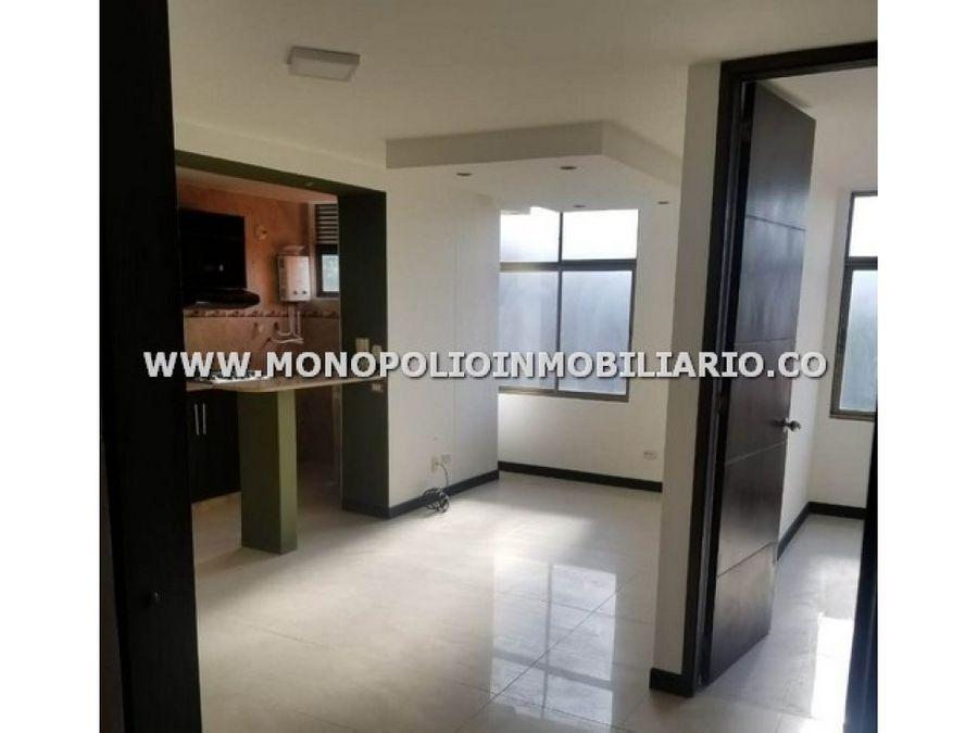 ideal apartamento venta san javier cod 17143